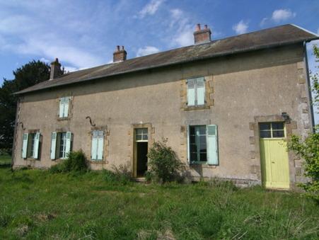 maison  65500 €