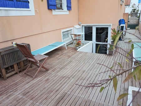 location appartement MARTIGUES 97m2 1060€