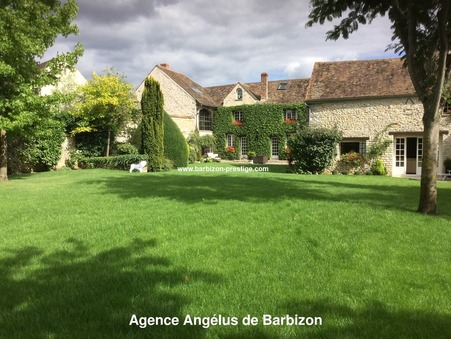 vente maison Barbizon 899000 €