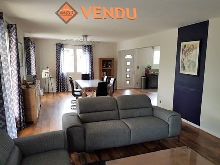 Vente Maison BESSENAY Réf. 1044 - Slide 1