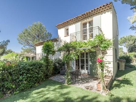 vente maison LA MOTTE 395000 €