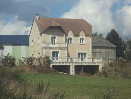 Vente maison 130000 € Vassy