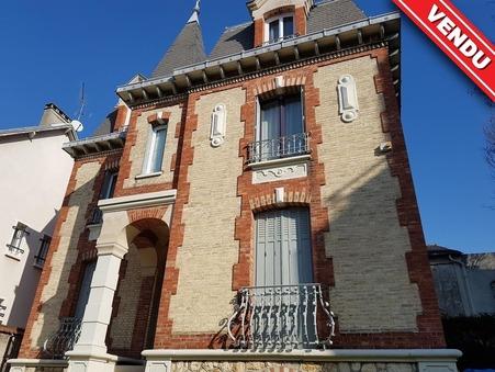 Vente Maison ENGHIEN LES BAINS Réf. 03668 - Slide 1