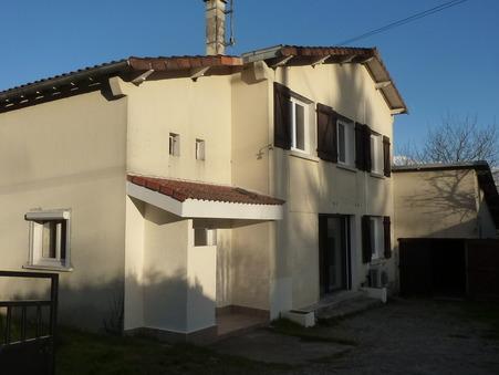 Vente Maison CHASSENEUIL SUR BONNIEURE Réf. 1321-17 - Slide 1