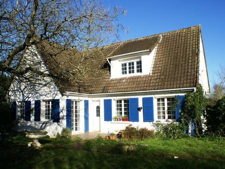 vente maison Milly la foret 120m2 315000€