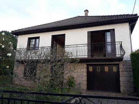 maison  138800 €