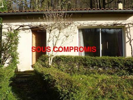 Vente Maison CHASSENEUIL Réf. 1594-19 - Slide 1