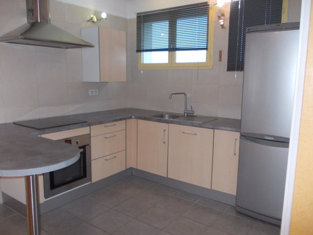 location appartement USSEL 58m2 472€