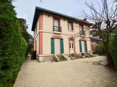 Vente Maison ARCACHON Réf. 1054-7 - Slide 1
