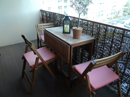 vente appartement BOURG LES VALENCE 124500 €