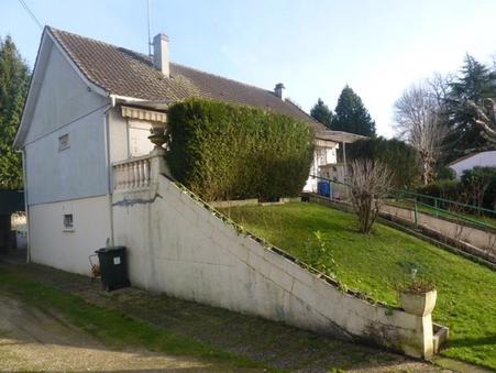 vente maison PERIGUEUX 108m2 160500€