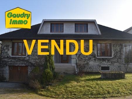 Vente maison Is sur tille 152 m²  236 500  €