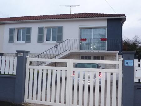 Vente Maison Ruelle sur touvre Réf. 1329-18 - Slide 1