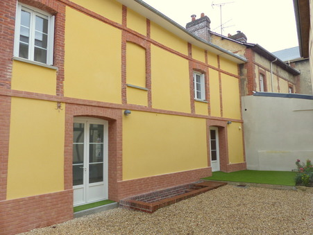 Vente Maison LE HOULME Réf. 76039 - Slide 1