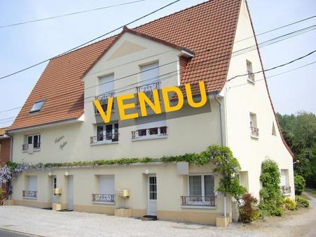 Appartement sur Cucq ; 99000 €  ; Vente Réf. 1555