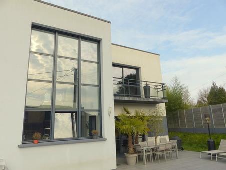 Vente Maison MONT ST AIGNAN Réf. 76040 - Slide 1
