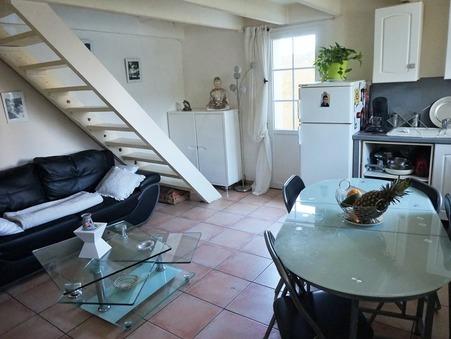 A vendre maison CHATEAUNEUF LES MARTIGUES 40 m²  135 000  €