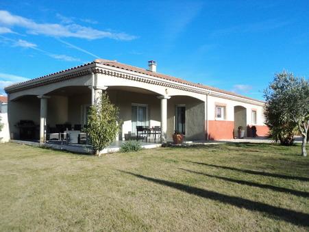vente maison Montelier 404250 €