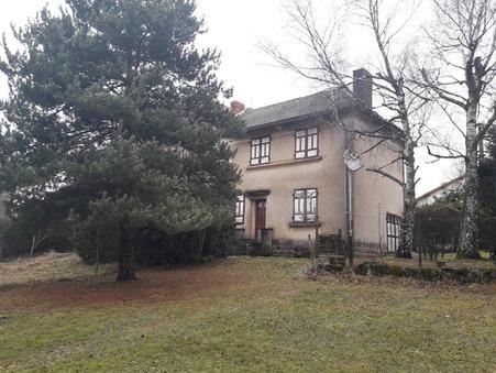 vente maison BOURG LASTIC 80m2 55000€