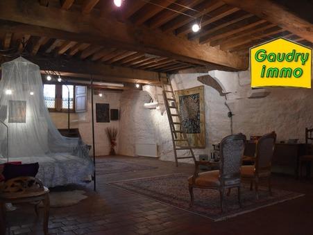 Vente maison BEZE 191 m²  199 000  €