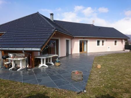 Vente Maison La mure Réf. Jf.1217 - Slide 1