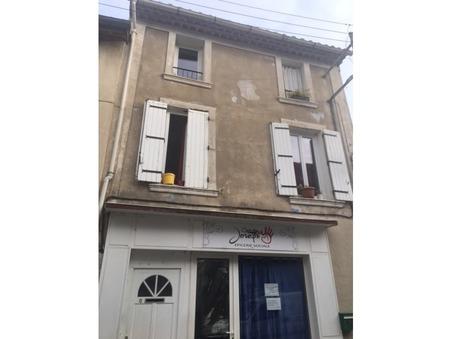 vente appartement L ISLE SUR LA SORGUE 195m2 249900€