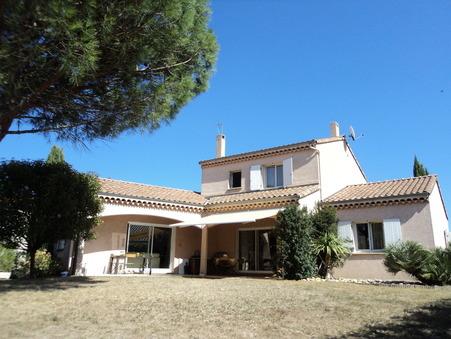 vente maison BOURG LES VALENCE 171m2 525000€