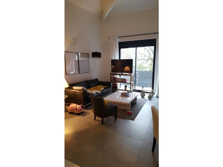 location appartement Le thor 54m2 620€