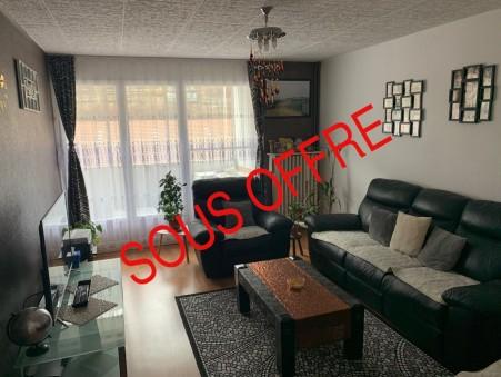 A vendre appartement St claude 60.5 m² 55 000  €