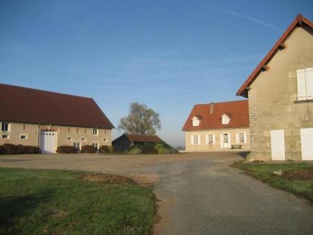 vente maison CHEVAGNES 221m2 525000€