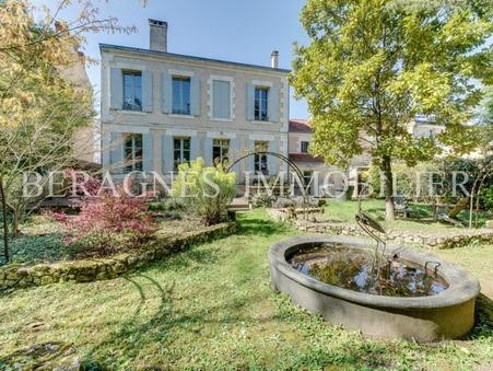 Vente Maison BERGERAC Réf. 246292 - Slide 1