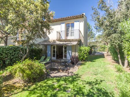 vente maison LA MOTTE 389000 €