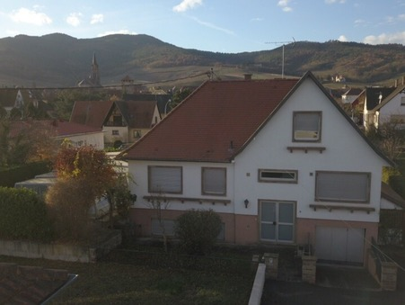 Vente Maison DAMBACH LA VILLE Réf. Desch2 - Slide 1