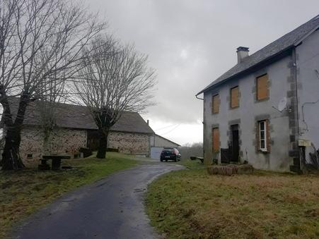 vente maison BOURG LASTIC 120m2 117500€