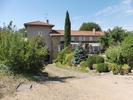 vente maison POMMIERS 210m2 595000€