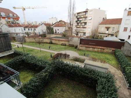 vente appartement DIJON 67.75m2 178000€