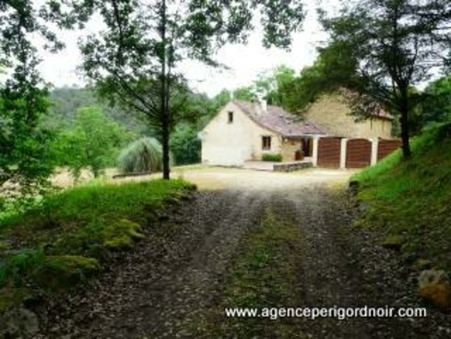 vente maison CARSAC AILLAC 432m2 759000€