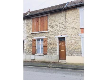 Vente Maison FISMES Réf. 8500 - Slide 1