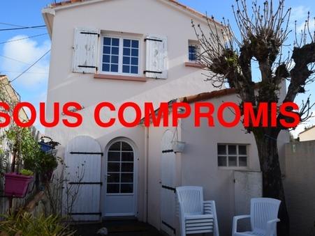 vente maison LES MOUTIERS EN RETZ 60m2 189500€