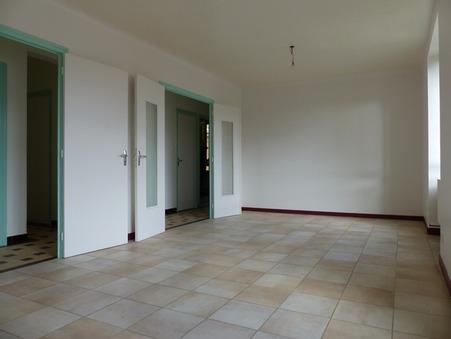 Location Appartement LANGOGNE Réf. 2011-01 - Slide 1