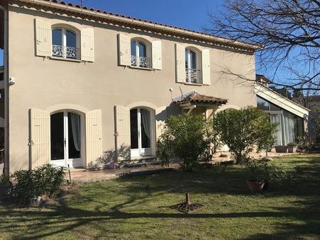 vente maison CHATEAUNEUF DE GADAGNE 130m2 405000€