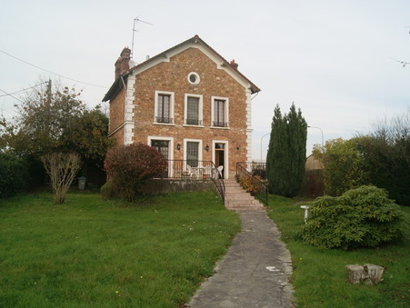 vente maison ST CYR L ECOLE 615000 €