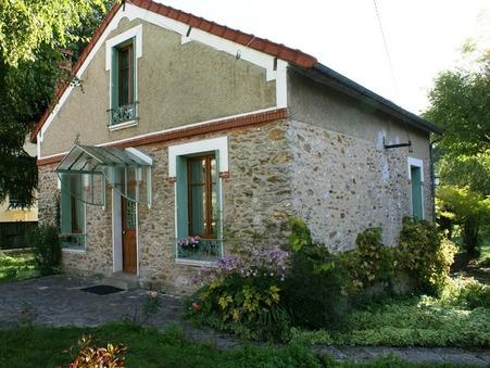 Achat maison PERTHES 110 m²  350 000  €