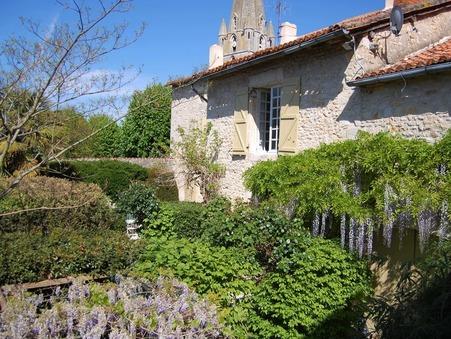 Vente Maison LA ROCHEFOUCAULD Réf. 1334 CP 18 - Slide 1