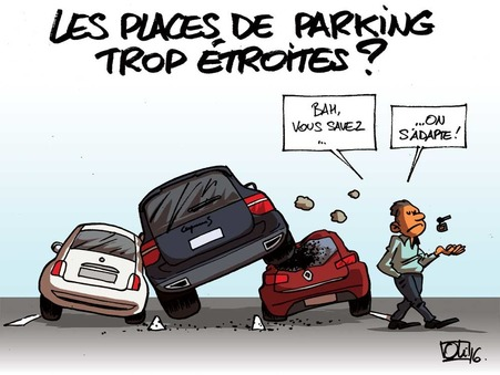 Location Parking PARIS 17EME ARRONDISSEMENT Réf. Villiers parking 573 - Slide 1
