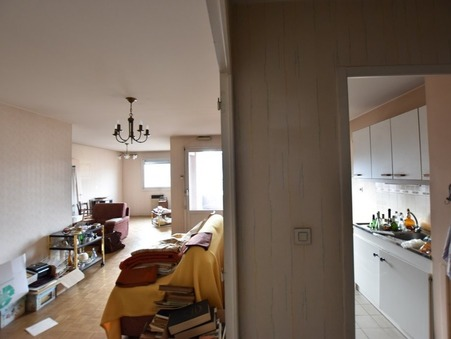 vente appartement Villeurbanne 81m2 240000€