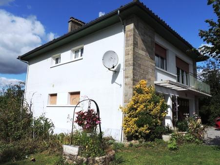 maison  138500 €