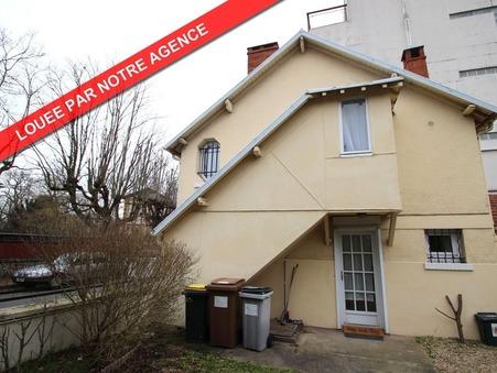 location maison PARIS 70m2 1300€