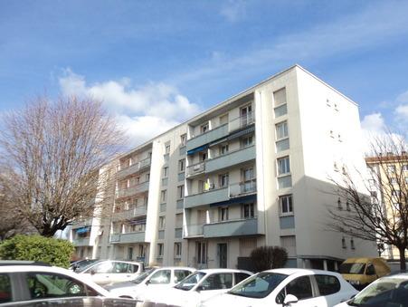 vente appartement BOURG LES VALENCE 57.01m2 74000€
