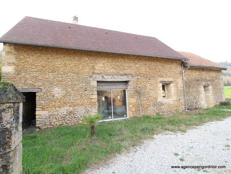 vente maison MONTIGNAC 170m2 156600€